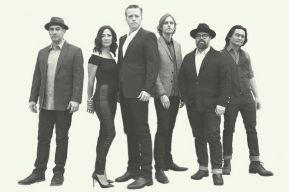 Jason Isbell And The 400 Unit at Jacobs Pavilion at Nautica