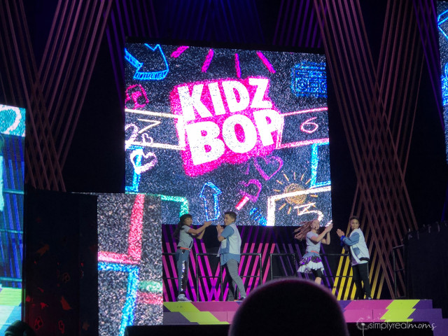 Kidz Bop Live at Jacobs Pavilion at Nautica