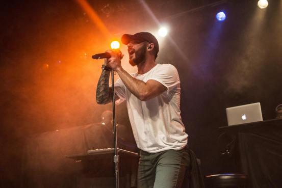 Jon Bellion at Jacobs Pavilion at Nautica