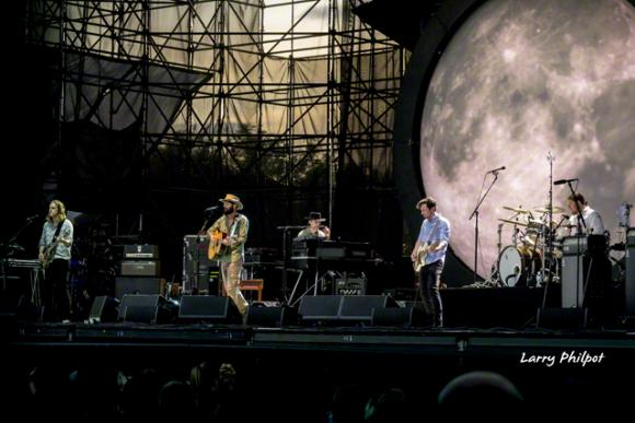 Ray Lamontagne at Jacobs Pavilion at Nautica