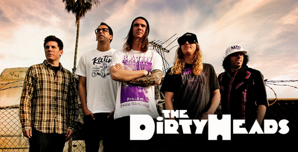 The Dirty Heads at Jacobs Pavilion at Nautica