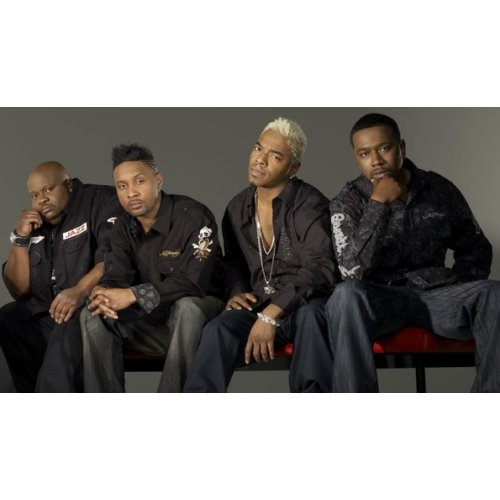 WZAK Stone Soul Festival: Monica, Dru Hill & Jagged Edge at Jacobs Pavilion at Nautica