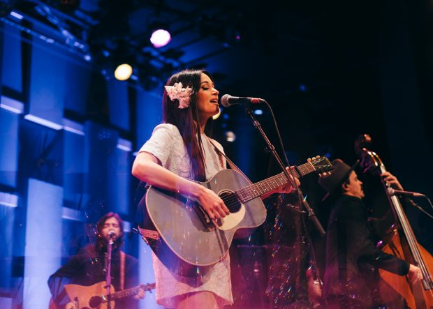 Kacey Musgraves at Jacobs Pavilion at Nautica