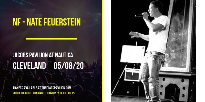 NF - Nate Feuerstein at Jacobs Pavilion at Nautica