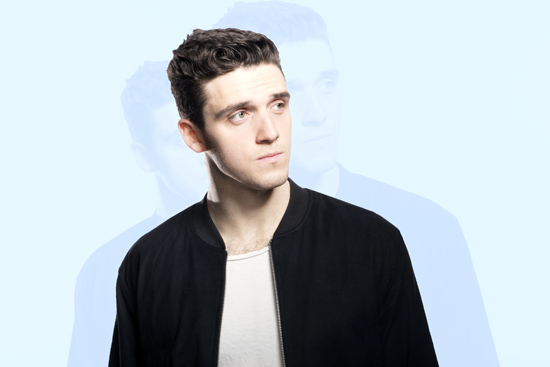Lauv [POSTPONED] at Jacobs Pavilion at Nautica