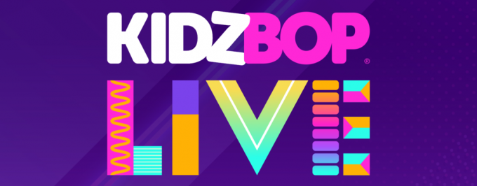 Kidz Bop Live at Jacobs Pavilion at Nautica