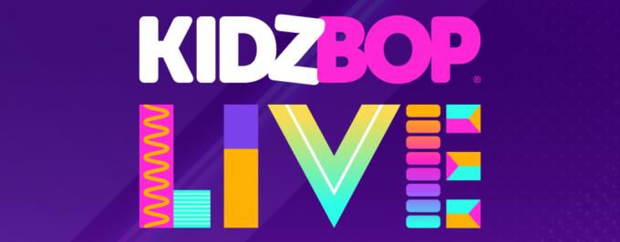 Kidz Bop Live [CANCELLED] at Jacobs Pavilion at Nautica
