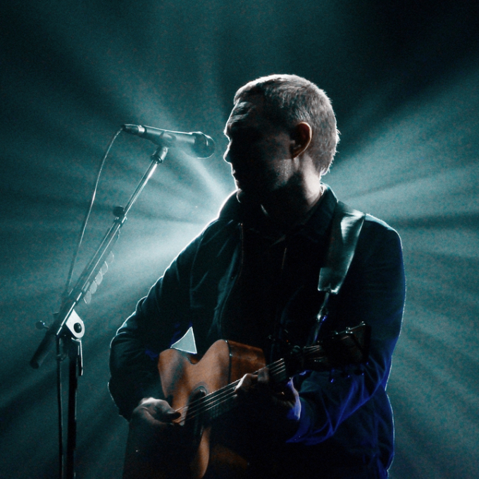 David Gray at Jacobs Pavilion at Nautica